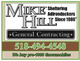 Mike Hill General Contracting