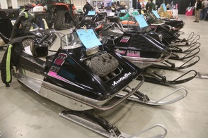 10th Annual NYSSA Vintage Sled Show