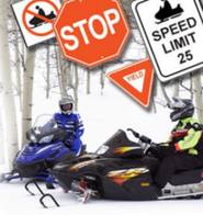 Youth Snowmobile Safety Course