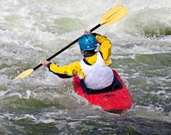 60th Annual Hudson River Whitewater Derby