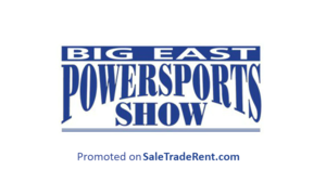 2019 Big East Powersports Show