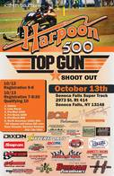 HARPOON 500 TOP GUN SHOOT-OUT